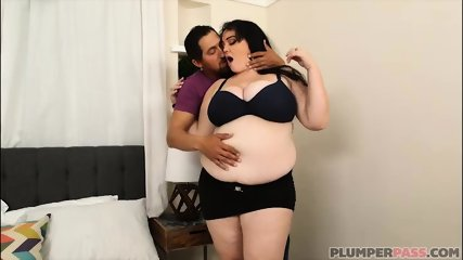 Bbw romantic porn