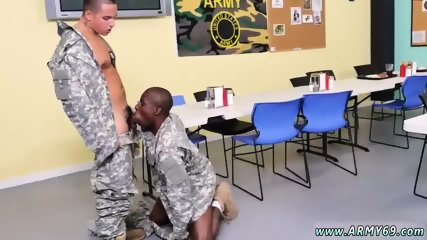 Midget gay with extra big dick and young having sex video Yes Drill Sergeant!