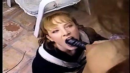 Bionca & Flame haben Sex Spaß zusammen