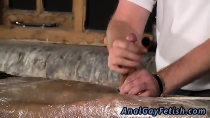 Photos of dicks with cum in condoms gay Sebastian had the guys confine Luke on the table
