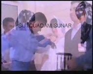 Turkish Wedding Fuck - scene 1