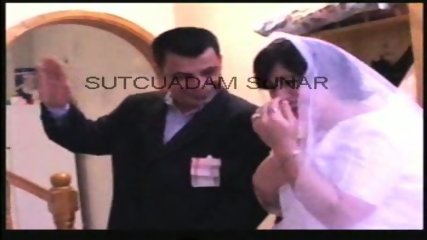 Turkish Wedding Fuck - scene 2