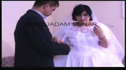 Turkish Wedding Fuck - scene 3
