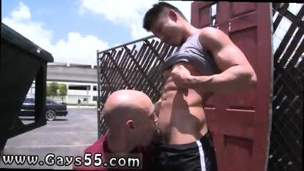 Men with erections in public shower video gay hot gay public sex