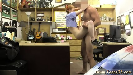 Teen massage oiled and fuck Up shits creek without a paddle