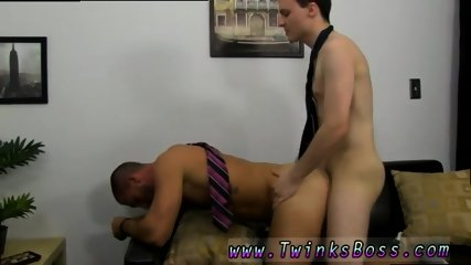 Boys fucking school shower gay The dude is so turned on by the suited hunk he can t hold