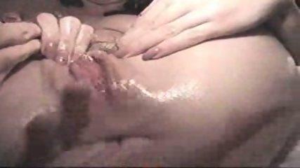 Ejaculation anal Fingering