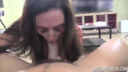Busty Slut Fucked On Couch - scene 10
