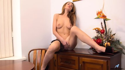 Solo By Sexy Blonde - scene 12