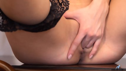 Solo By Sexy Blonde - scene 4