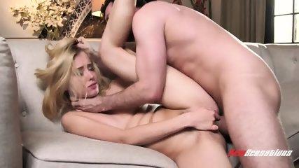 Hardcore Pussy Pounding - scene 4