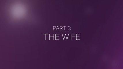 The Wife Anal Fucking - scene 1