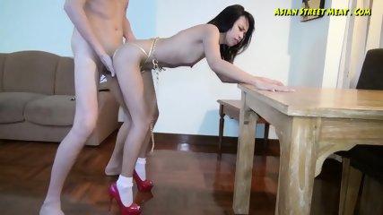 Asian Whore Fucked Hard - scene 8