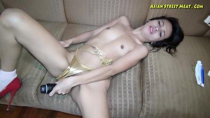 Asian Whore Fucked Hard - scene 10