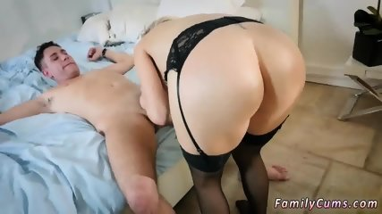 Japanese dad and daughter naked