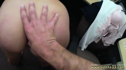 40 handjob Customer s Wife Wants The D!