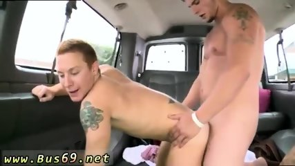 Straight accidentally showing their penises gay Country Fried Straight Cock