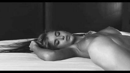 Solo Girl On Bed - scene 2