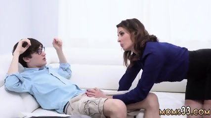 Milf loves fucking dirty talk first time Fucking The Stepduddy s son As Punishment - scene 3