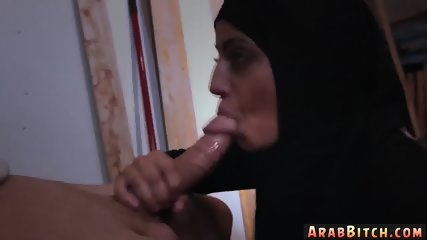 Real muslim cheating Pipe Dreams! - scene 9
