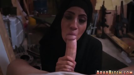 Real muslim cheating Pipe Dreams! - scene 10