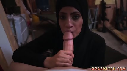 Real muslim cheating Pipe Dreams! - scene 12