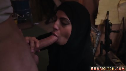 Real muslim cheating Pipe Dreams! - scene 1