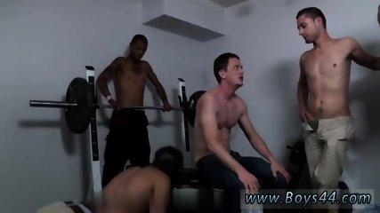 Muslim cumshot video nude gay Chris fulfills his bareback fantasies