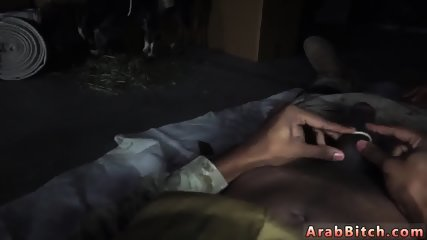 Big ass arab booty and muslim praises The Booty Drop point, 23km outside base