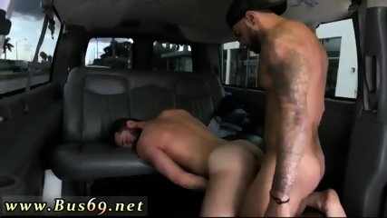 Straight men in panties gay Amateur Anal Sex With A Man Bear!