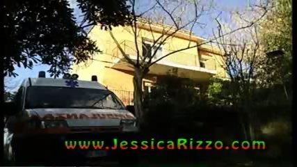 Jessica Rizzo doc's blowjob - scene 6