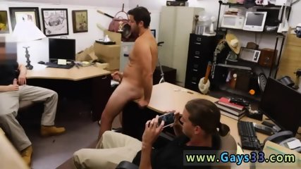 Straight guy cums inside of guys ass gay Straight boy heads gay for cash he needs