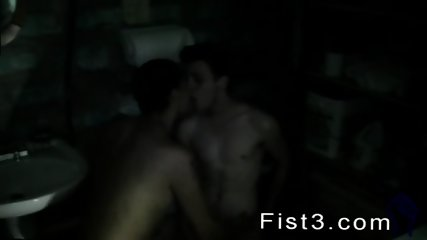 Thai twink gays wanking and prostate tubes Seth Tyler & Kendoll Mace Get Caught