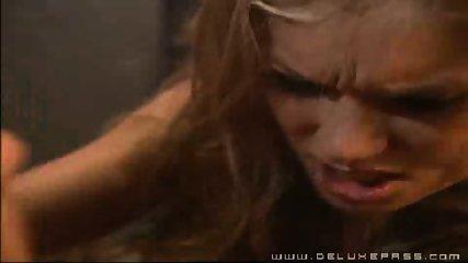 Blonde Big Boob Woman fucked hard - scene 11