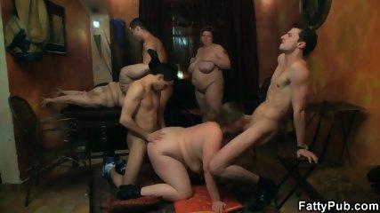 Cum On This Big Sexy Ass - scene 10