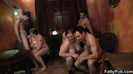 Cum On This Big Sexy Ass - scene 2