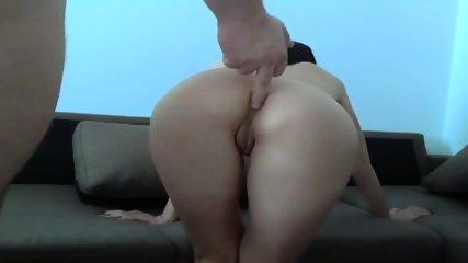 Hot Teen Anal Sex - scene 2
