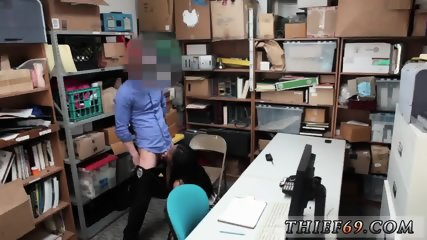 Huge black dick anal and fake taxi cop fucks girl Aiding And Embedding