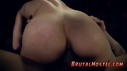 PIC Anal sex pain as he bangs a gorgeous