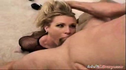 She sucks it hard - scene 10