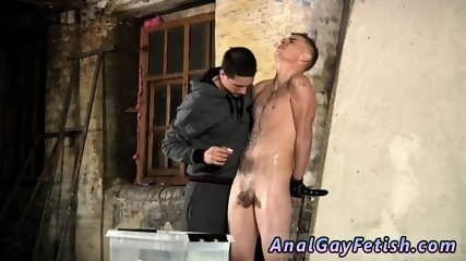 Big dick group jerk off gay Poor Leo can t escape as the uber-sexy lad gets his kicks - scene 5