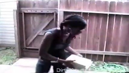 irmaniac.com -Ebony Amateur Blowjob