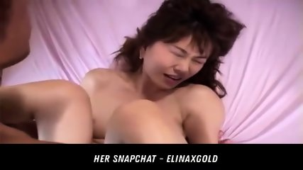 Asian Wet Pussy Hammered HER SNAPCHAT - ELINAXGOLD
