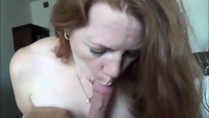 Redhead Milf Fucked