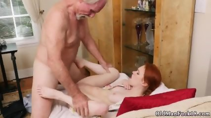Daddy takes compeer s daughter and old white guy fucks Online Hook-up