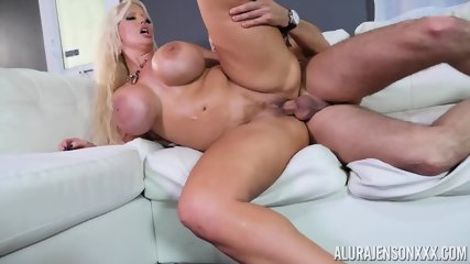 Cock Just For Busty Whore - scene 8