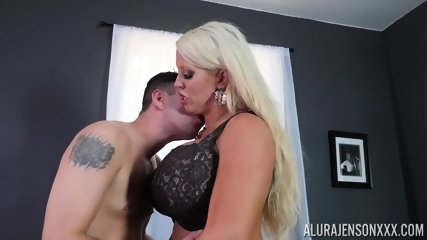 Cock Just For Busty Whore - scene 1