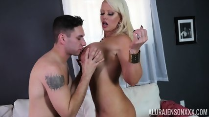 Cock Just For Busty Whore - scene 2
