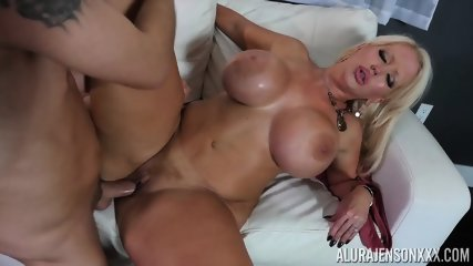 Cock Just For Busty Whore - scene 4