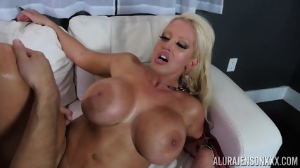 Cock Just For Busty Whore - scene 5